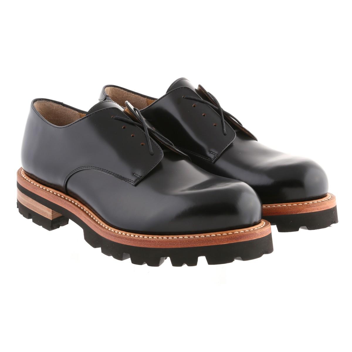 Cappelletti Men's Derby Shoes