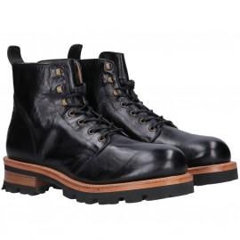 Cappelletti Men's Mid Boots