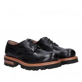 Cappelletti Women's Derby KK Shoes