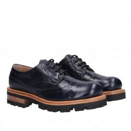 Cappelletti Women's KK Derby Shoes