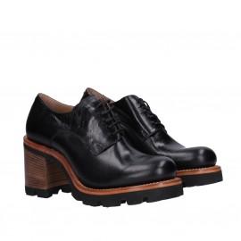 Cappelletti Women's Derby Shoes