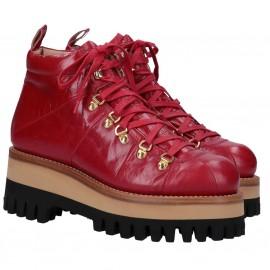 Cappelletti Women's Walking Trekking Shoes