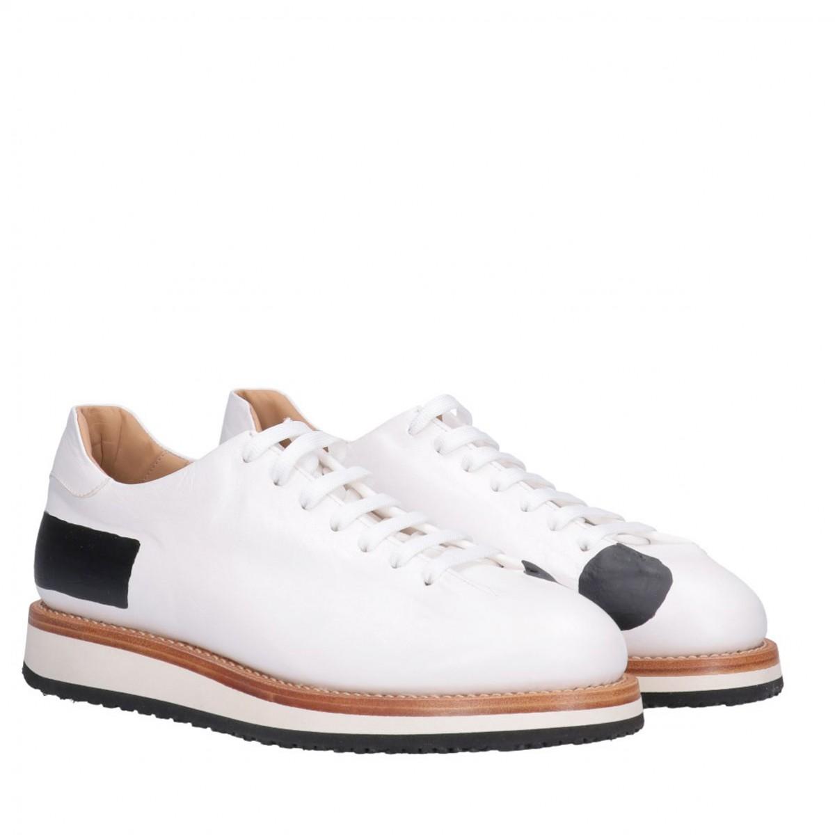 Cappelletti sneaker paint uomo