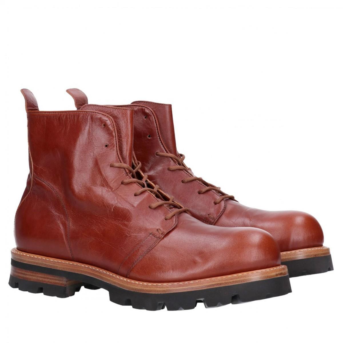 Cappelletti mid boot uomo