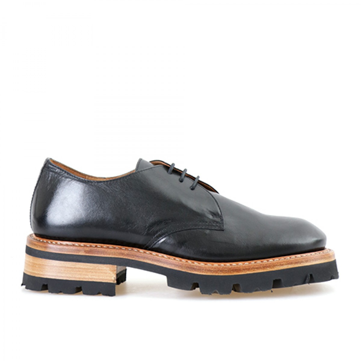 CAPPELLETTI DERBY LACES