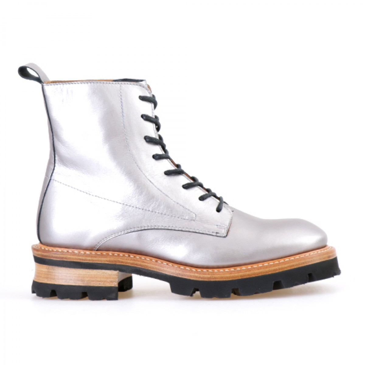 CAPPELLETTI MID BOOT LACES