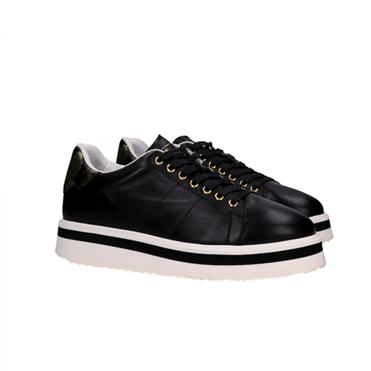 Capri sneaker donna
