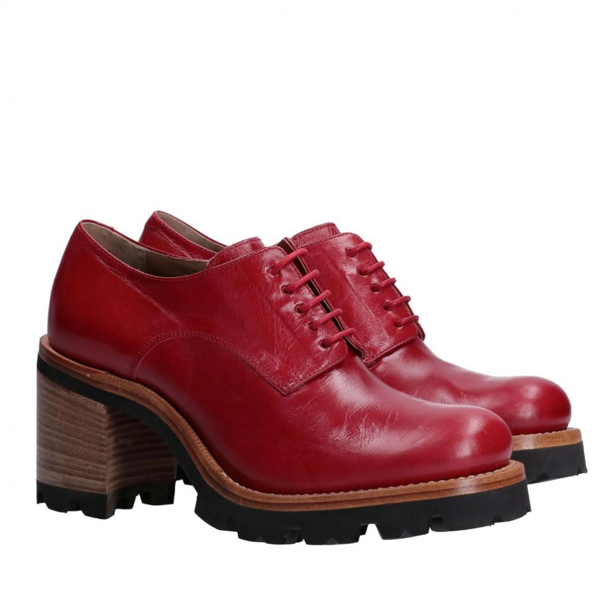 Cappelletti Derby high heel donna