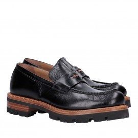 Cappelletti Cent Loafer donna