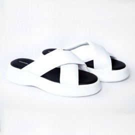 CROSS SANDAL BUBBLE