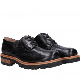 Cappelletti Men's KK Derby Shoes