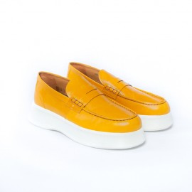 BUBBLE LOAFERS